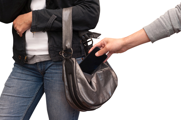 If you are facing charges of Theft in Castle Rock, call a Castle Rock criminal defense lawyer from the O'Malley Law Office.