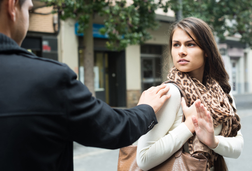 Contact a Castle Rock Harassment lawyer if facing Harassment charges.