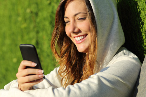 Contact a Castle Rock juvenile sexting lawyer at the O'Malley Law Office if your child is facing charges as a result of sexting.